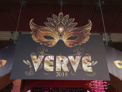 The Verve Alchemist Marketing & Talent Solutions