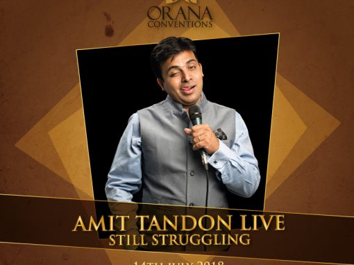 Still Struggling by Amit Tandon