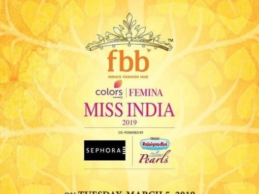 Femina Miss India North 2019