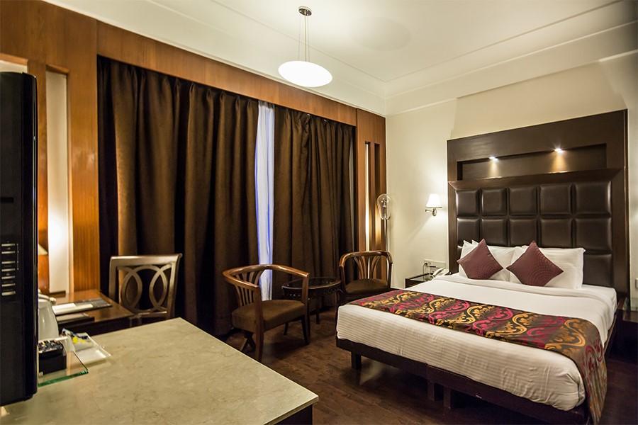 Orana Hotels & Resort Delux Rooms