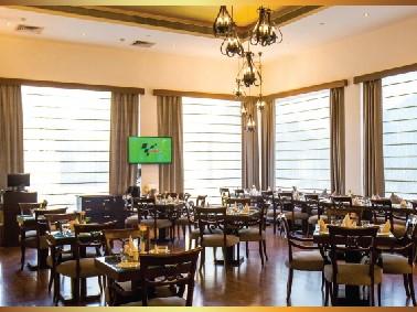 Orana Hotels & Resort Restaurant