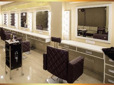 Salon at Orana Hotels & Resort