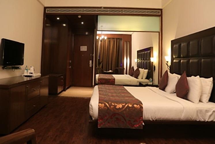 Orana Hotels & Resort Suite