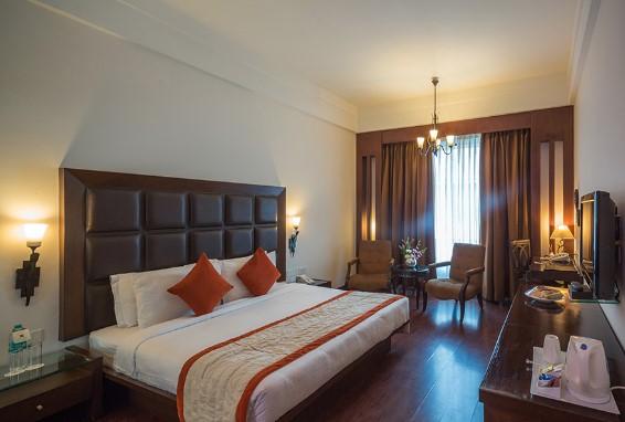 Orana Hotels & Resort Rooms